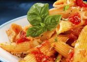 Anacapri italian restaurant | pinecrest, fl | orde