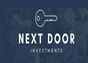Next door investments houston - buy & sell houses