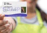 Food handlers permit process | easy food handlers