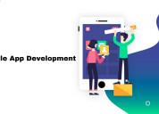 Top mobile application development company in usa