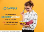 Colleges in british columbia | education assistant