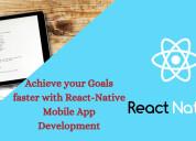 React native app development services | bytecipher