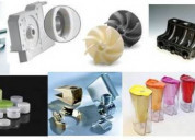 Flawless large injection molding with advanced equ