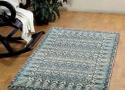 Attractive living room rugs - rugknots.com
