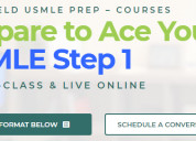 Prepare to ace your usmle step 2 ck live in-class