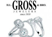 Verragio engagement rings in long island, ny - hl