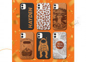 Get trendy wood iphone cases from otto case