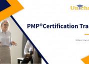 Pmp certification training in amsterdam netherlan