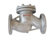 Lift check valve manufacturer in germany