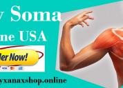 Buy soma online carisoprodol to treat chronic pain