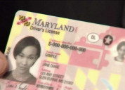 Buy real driving license