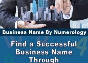 Business numerology : astro nupur
