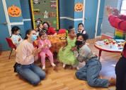Affordable kindergarten classes in alhambra