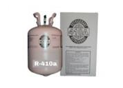 R-410a refrigerant (freon) for hvac