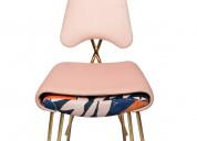 Arbor décor bow chair – comfortable chair