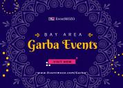 Garba events 2021 in bayarea - gujarati events
