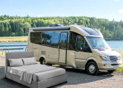 Luxury & comfortable rv sheets for your better sleep