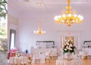 Engaging events – destination wedding planner