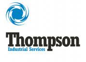 Hazardless automated hydroblasting by thompson