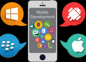 Mobile app development in miami - dmc