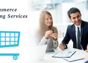 Ecommerce consulting company houston