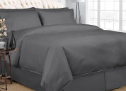 Bedding in a bag in king queen size