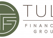 Plan your retirement with tull financial group