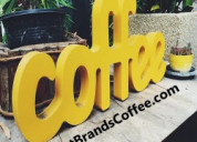Coffee and more shipped to you - premium brands to