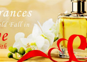 Fragrances you would fall in love with