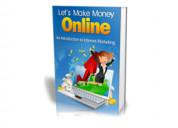 Make money online income