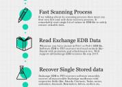 Repair unicode edb file
