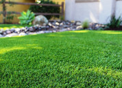 Artificial lawn grass installation fort lauderdale