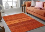Elegant bedroom rugs - rugknots.com