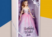 Premium quality barbie doll boxes by packagingxper