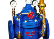 Pressure reducing valve manufacturer in germany