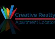 Creative realty apartment locator