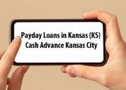 Payday loans in kansas (ks) - cash advance kansas