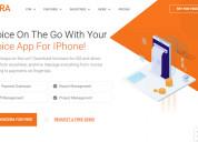 Best invoice billing app for iphone & ios