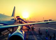Airline ticket world