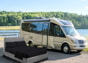 Buy rv sheets short queen for life time better experience