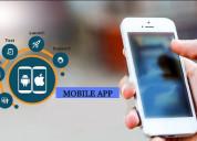 Mobile app development services | digital