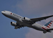 Airline ticket world: get real-time deals on ameri