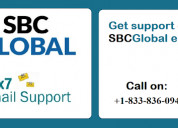 Sbcglobal technical support number 1(833)836-0944
