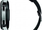 Samsung galaxy watch (46mm, gps, bluetooth) – silv