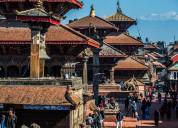 Nepal tibet tours