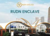 Rudn enclave rawalpindi map and noc