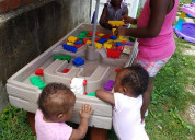 Early education & daycare in baltimore, maryland