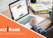 Web development in kansas city | salt rank