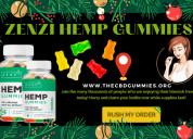 Zenzi hemp gummies: *australia's reviews* of 2021