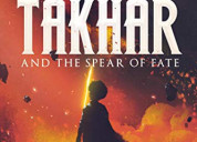 Takhar and the spear of fate